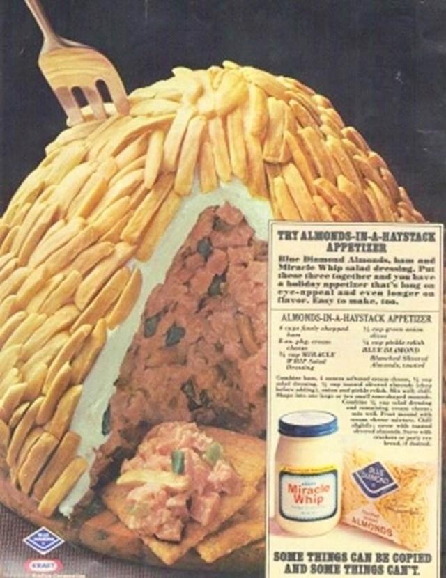 Ova količina majoneze nikako nije dobra ideja, o krumpirićima da ne pričamo