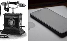 Ove stvari su se drastično promijenile u zadnjih sto godina