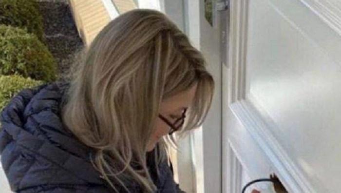 Kako izgleda manikura u vrijeme korone - ova žena se odlično snašla