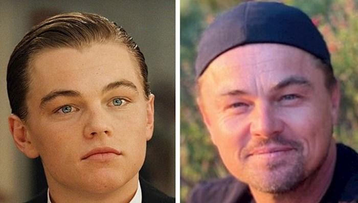 Kako su glumci iz Titanica izgledali za vrijeme snimanja filma, a kako izgledaju danas