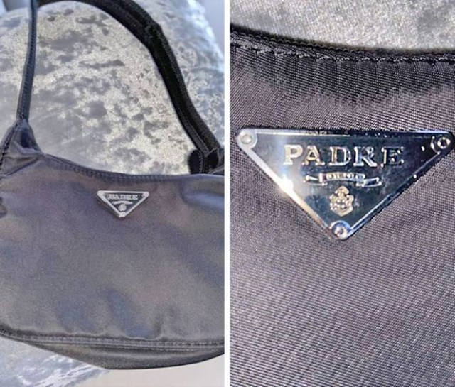 """""""Moja sestra je naručila Prada torbicu preko Instagrama. Stigao joj je Padre"""""""