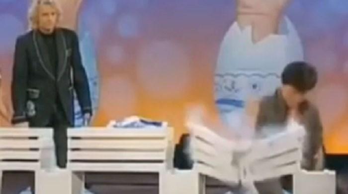 Nevjerojatni Jackie Chan u ovoj emisiji uspio je učiniti nemoguće