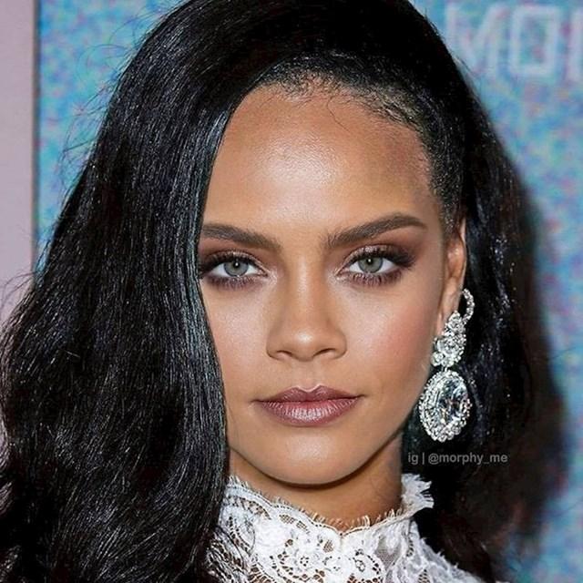 Rihanna i Cara Delevingne