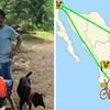 Spasio je 500 pasa lutalica i pronašao im dom putujući po Meksiku na triciklu