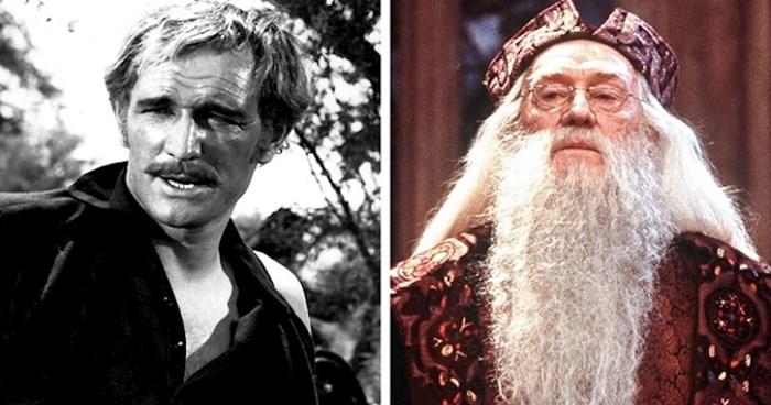 Kako je ovih 18 glumaca iz Harry Pottera izgledalo u mladosti
