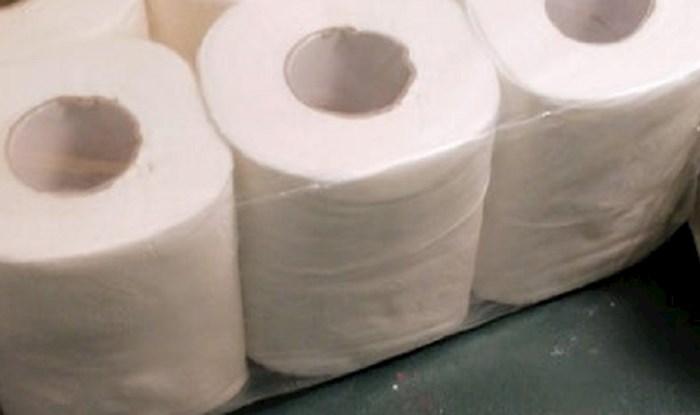 Naručili su wc papir s interneta, kada im je stigao nisu znali bi li se smijali ili plakali