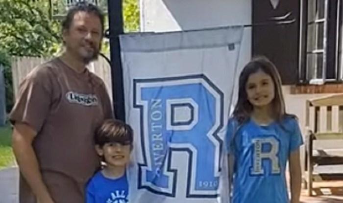 VIDEO Ovo obiteljsko fotografiranje završilo je totalno krivo zbog jednog urnebesnog razloga