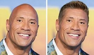 Kako bi izgledale ove slavne osobe kada bi promijenile jednu stvar na svom izgledu