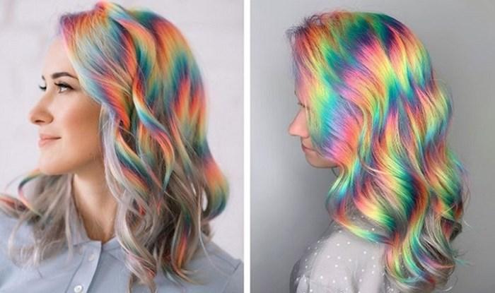 Ova frizerka je hit na internetu, pogledajte čaroliju koju stvara