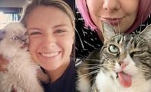 Mačke kojima njihovi vlasnici jako idu na živce