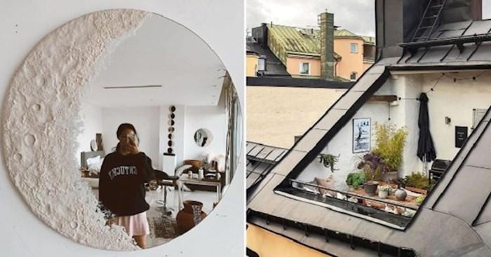 Ovaj Instagram profil prikuplja nevjerojatne primjere modernog dizajna, evo neki od najboljih