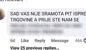 Iskreni komentar ovog tipa skupio je stotine lajkova. Zato što je urnebesan