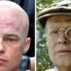 Fotografije hollywoodskih glumaca za vrijeme transformacije za ulogu, neki su neprepoznatljivi