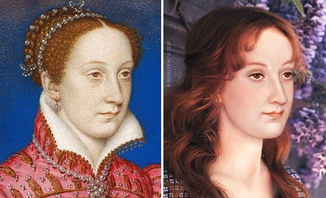 Marija I., kraljica Škotske