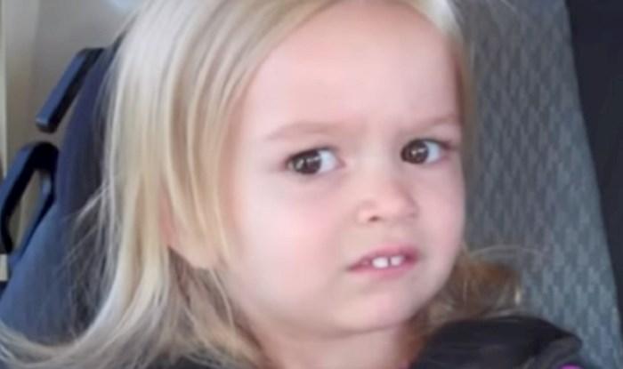 Pogledajte kako danas izgleda najpoznatija meme djevojčica