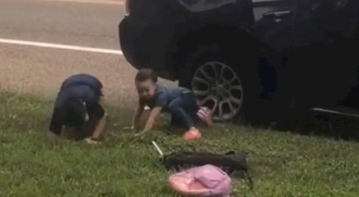 Ovaj video na smiješan način pokazuje kako će to izgledati kada djeca ponovno krenu u školu