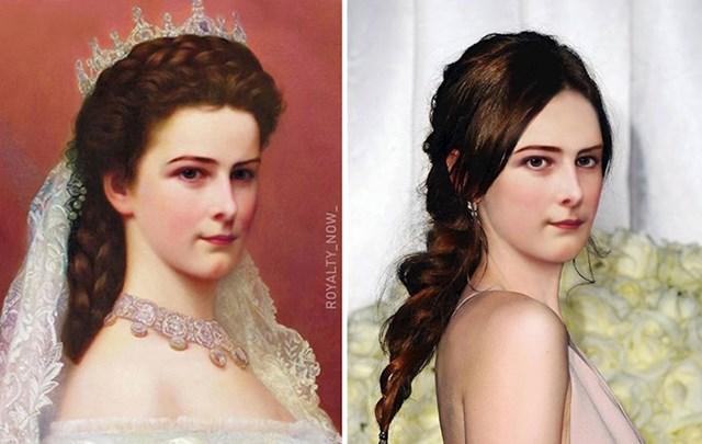 Elizabeta Austrijska