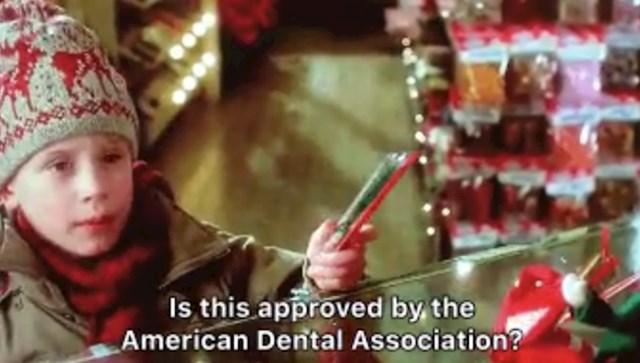 Zašto bi dućan uopće prodavao četkicu za zube koja nije zdravstveno odobrena?