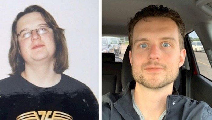 U školi su bili šmokljani, ali nakon puberteta su se potpuno transformirali