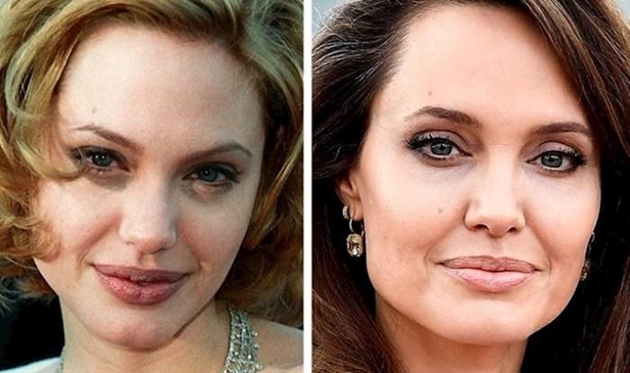 20 slavnih osoba koje kao da su zaboravile kako stariti