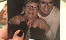 Kad vidite kako je ova mama isprintala fotku iz svog mobitela, krepat ćete od smijeha