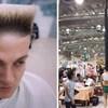 Najčudnije frizure s interneta - zašto bi netko ovo imao na glavi?