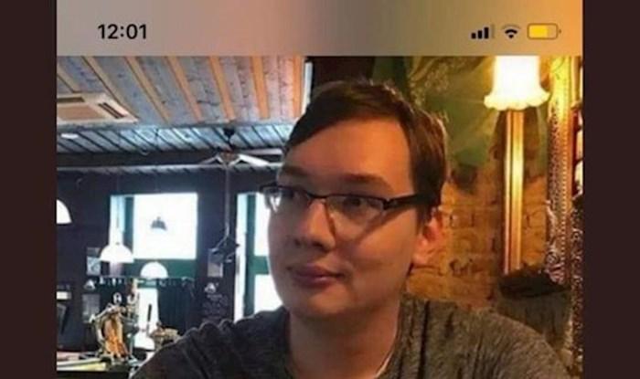 Vučić junior na Tinderu?