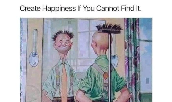 Kako ostati pozitivan