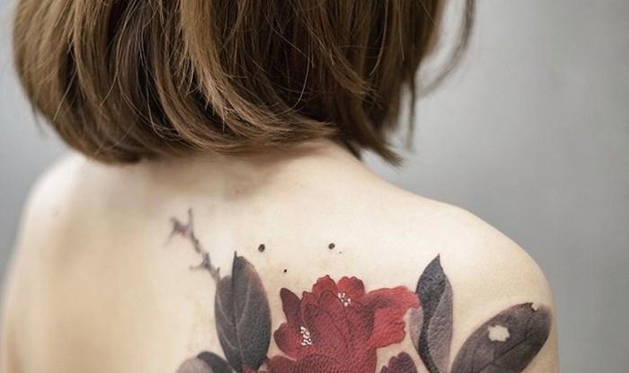 25 prekrasnih tetovaža koje mogu nečije tijelo pretvoriti u pravo umjetničko djelo