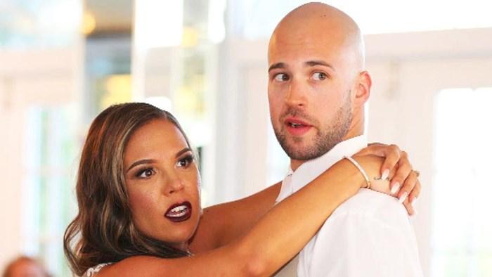 Muškarac je došao na vjenčanje pa počeo plesati oko bračnog para, a onda su shvatili što se događa