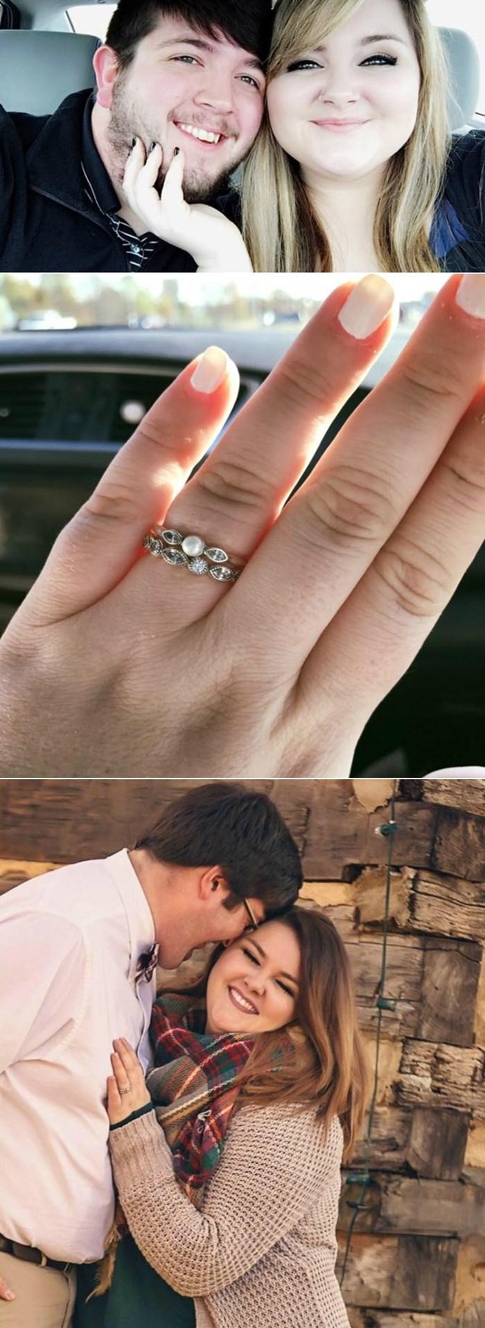 Mlada žena je odlično odgovorila zlatarki koja je njihovo zaručničko prstenje nazvala smiješnim