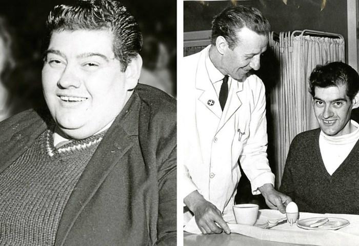 Priča o muškarcu koji 382 dana nije jeo kako bi skinuo kilograme i potpuno promijenio izgled