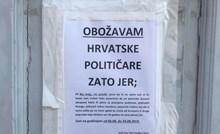 Krojač je napisao zbog čega obožava hrvatske političare i svojim objašnjenjem nasmijao prolaznike