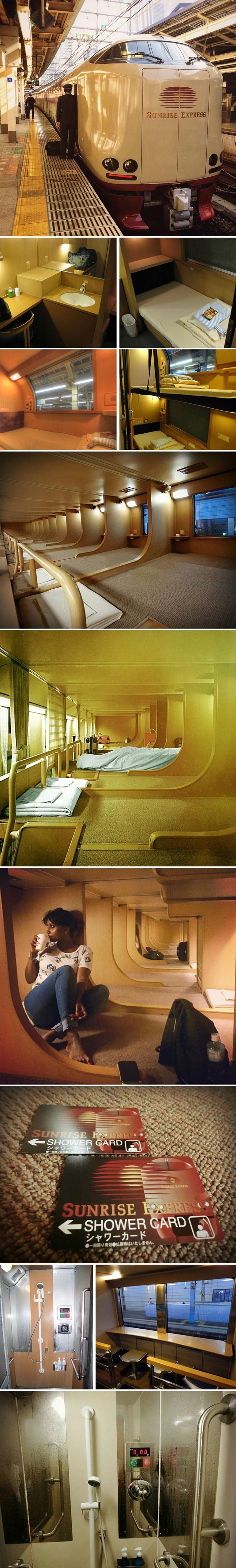 Začudit ćete se kad vidite kako izgleda unutrašnjost japanskih vlakova, turisti s razlogom ostaju iznenađeni