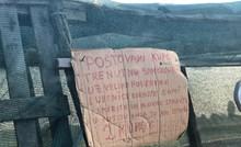 Prodavač lubenica ostavio je poruku svojim kupcima i oduševio javnost, evo što je pisalo