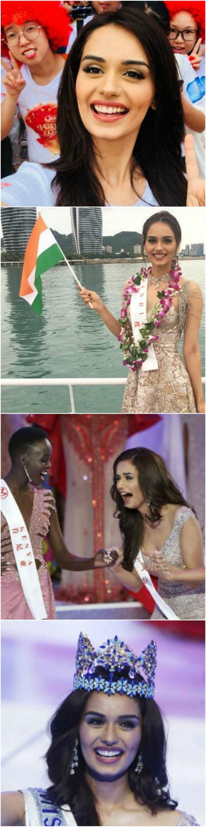 Ovako izgleda Miss svijeta 2017. godine
