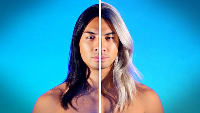 Muškarci su se odlučili veliku promjenu i pristali na bojanje kose