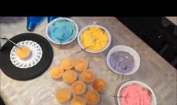 Ideje za ukrašavanje kolača!