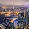 Skupina prijatelja penjala se na nebodere u Hong Kongu i sve to zabilježila fotićem. Fotke su spektakularne.