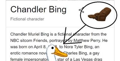 """Utipkajte imena likova iz serije """"Prijatelji"""" i Google će za vas napraviti nešto briljantno"""