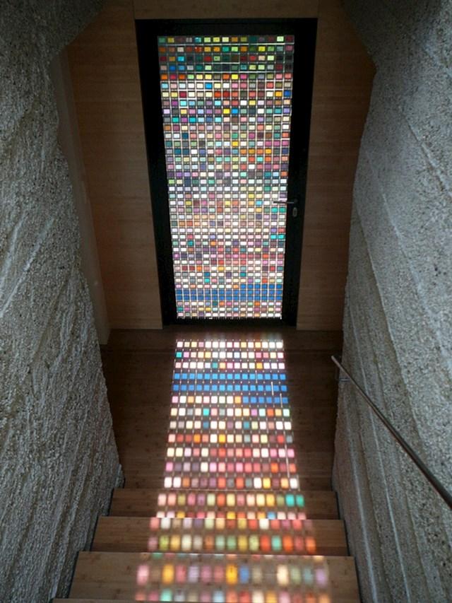 Ova vrata u vaš dom će donijeti nevjerojatne boje