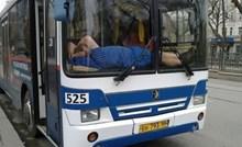 Fotke ljudi koji su zaspali na urnebesnim mjestima u najneobičnijim pozama
