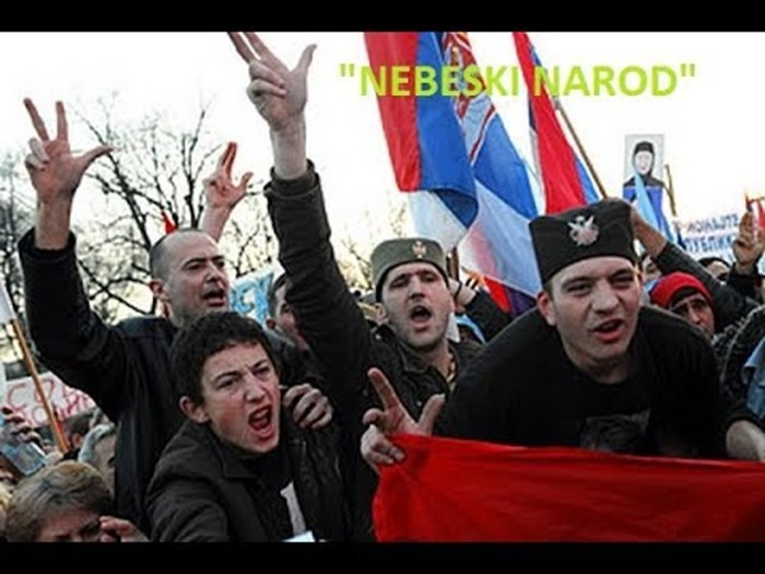 Zašto su Srbi najizdržljiviji narod!?
