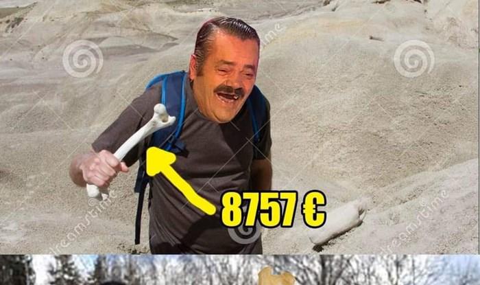 Kako posvađati peseke