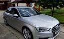 Audi A3 Limuzina 2.0 TDI 150KS *Bi-Xenon *LED *Alu 18