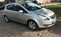 Opel Corsa 1.3 CDTI..111 g Opela..Reg do 12/2018..2011g..potrošnja 4,5l..Tempomat