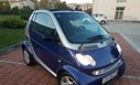 Smart fortwo cabrio 600 Klima,Abs,El.Paket,Alu-Felge,Muzika,Maglenke KAO NOV TOP STANJE