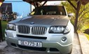BMW X3 2.0 110kw 2006 FACELIFT!