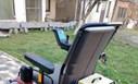 Električna invalidska kolica