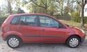Ford Fiesta 1,4 16 V